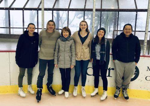 2019-02-24 Skating